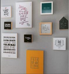 Quadros lindos da Caixa Filosofal