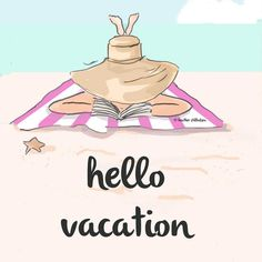 The Heather Stillufsen Collection from Rose Hill Designs Vacation Quotes, Travel Quotes, Vacation Humor, The Words, Girly Quotes, Life Quotes, Hello Quotes, Rose Hill Designs, My Little Paris