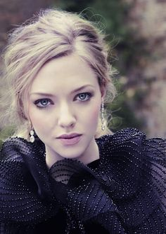 Amanda Seyfried, Vanity Fair, Editorial, Beauty