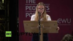 Labour Leader Jeremy Corbyn is due to speak at the People's Post public meeting in Manchester on Monday, October 5, to coincide with the Conservative party c...