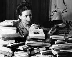 A Ferrara Leredità intellettuale di Simone de Beauvoir