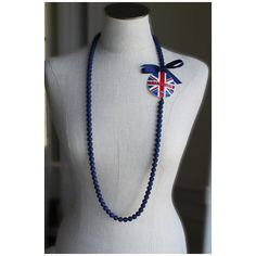 necklace by zoe bonbon