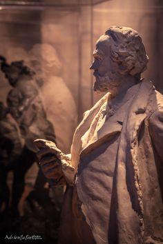 Jean-Baptiste André Godin, créateur du Familistère de Guise