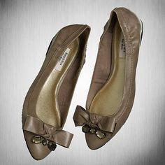 Simply Vera Wang Flats | Kohl's #love @VeraWang #affordable #style