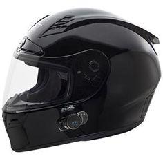 O'Neal Racing Fastrack II Bluetooth Helmet - Street Bike - Motorcycle Superstore