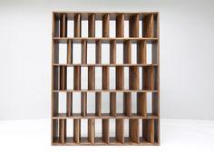 'divide' shelf system - folks collection