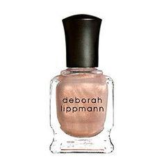Deborah Lippmann® Diamonds And Pearls Nail Polish