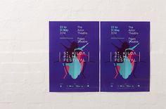St Kilda Film Festival – City of Port Phillip by Studio Brave