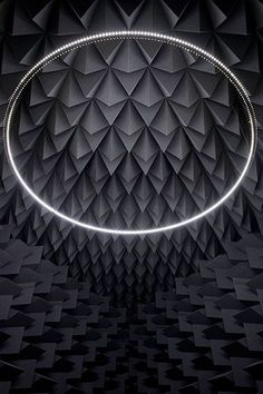 "Haroon Mirza  ""The National Apavilion of Then and Now,"" 2011"