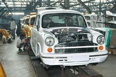 Mitsubishi says 'No Thank You' for HM Chennai plant ! Motor Finance, Mitsubishi Cars, Forty Eight, Small Trucks, Chennai, Harley Davidson, Vehicles, Things To Sell, Plant