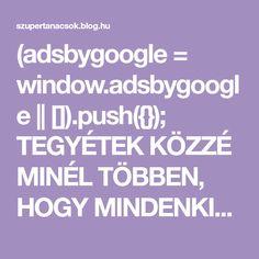 (adsbygoogle = window.adsbygoogle || []).push({}); TEGYÉTEK KÖZZÉ MINÉL TÖBBEN, HOGY MINDENKIHEZ ELJUSSON AZ IGAZSÁG !!! A Parlagfű latin neve Ambrosia Artemisiifolia, a világ legkomplexebb GYÓGYNÖVÉNYE, nevének jelentése istenek eledele. A Parlagfű megnevezést azért a…