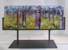 Trees - Alice Benvie Gebhart