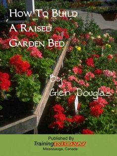 Book featured in my article: No-Dig Gardening and Raised Beds - Good for the Soil and Easy for You Building Raised Garden Beds, Raised Beds, Dig Gardens, Boxing Day, Garden Boxes, Free Ebooks, Garden Furniture, Container Gardening, Best Sellers