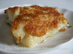 Let's get Wokking!: Baked Cod with Garlic Mayonnaise | Singapore Food Blog on easy recipes