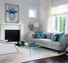 Interior Design, Modern Classic Interior Design For Beauty Living: Modern Classic Interior Design for Our Home Style