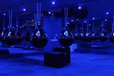 Boxing at Kobox in London Chelsea