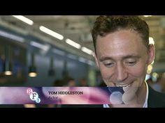 Tom Hiddleston on Only Lovers Left Alive
