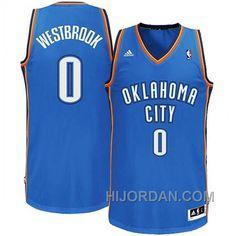 69b2c1ea6751 Russell Westbrook Youth Oklahoma City Thunder  0 Revolution 30 Swingman Road  Royal Blue Jersey Cheap To Buy PEWMG