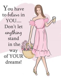 Your dreams The Heather Stillufsen Collection from Rose Hill Designs Positive Quotes For Women, Positive Thoughts, Positive Vibes, Positive Motivation, Positive Messages, Positive Mind, Rose Hill Designs, Uplifting Quotes, Inspirational Quotes