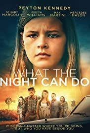 What the Night Can Do Poster