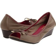 241f53eda709 Cole Haan - Air Tali Open Toe Chain Wedge 40 Ordered these! Cole Haan Air