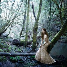 Ethereal, Fairy Tale Wedding Dresses