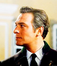Captain Von Trapp (Christopher Plummer) - The Sound of Music