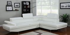 LF-AE-101 -w Sectional Sofa [8078] - $899.00 : Sabmax Furniture, Modern furniture for you |