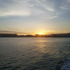 Fishing Charters, Start The Day, Puerto Vallarta, Action, Celestial, Sunset, Outdoor, Outdoors, Group Action