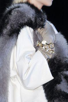 Miu Miu  - Detail #fourrure #CpourL