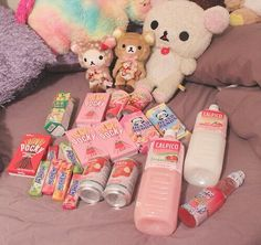 I need all of these >w<