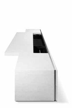 Kitchen ID by Belgium Wilfra Interior Design _