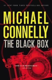 Top New Mystery & Thriller on Goodreads, November 2012