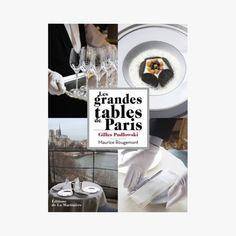 Les grandes tables de Paris  -  - Find this product on Bon Marché website - Le Bon Marché Rive Gauche