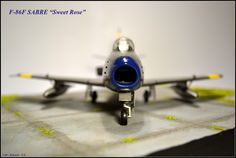 Scale Models, Air Force, Fighter Jets, Modeling, Aircraft, Korea, Dioramas, Aviation, Modeling Photography