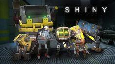 Achievement Hunters: Shiny