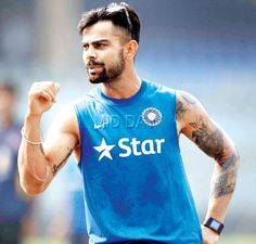 We need to back Shikhar Dhawan: Virat Kohli - http://www.dnaodisha.com/sports/we-need-to-back-shikhar-dhawan-virat-kohli/4858