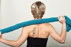 Mi a banyapúp, és hogyan kell helyrehozni (Ez nem csak a testtartásodról szól) Posture Correction Exercises, Posture Exercises, Kyphosis Exercises, Neck Hump, Buffalo Hump, Position Pour Dormir, Body Fitnes, Sternocleidomastoid Muscle, Postural