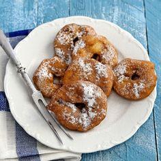 Recept - Appelbeignets - Allerhande