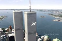 Attack on the World Trade Center - 10 Years Later World Trade Center, Trade Centre, We Will Never Forget, Lest We Forget, Tsunami, Remembering September 11th, Moslem, Sneak Attack, Sad Day