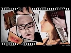 ▶ De Mono & Anna Dereszowska - Jednym Zdaniem - YouTube