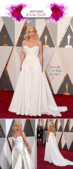 Meus looks favoritos do Oscar 2016