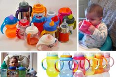 How to choose the Best Sippy Cup For 6 Month Old Breastfed Baby Best Sippy Cup Baby, Weaning From Bottle, 6 Month Old Baby, 5 Month Olds, 6 Months, Breastfeeding, New Baby Products, Bee, Reading