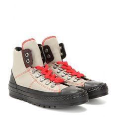 269950442eac45 Converse - Chuck Taylor Street Hiker high-top sneakers - mytheresa.com High  Top