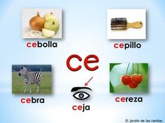 # 11 Sílabas ce- ci - Syllables with ce-ci - YouTube
