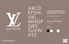 Gear Works // Fashion Fonts — Brittanny Taylor Photography & Consulting