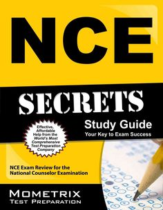 NCE Exam: Study Guide & Practice Course - Online Video ...