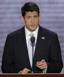 Ryan on Re-Electing Obama: 'If We Renew the Contract…He'll Never Answer to You Again' >> THINK ABOUT IT....