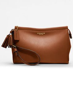 Coach clutch - Legacy Collection