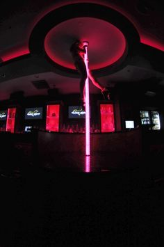 Strip clubs. A movie's way of reminding you, you will always be to fat and ugly for your boyfriend and he will always be attracted to other girls.
